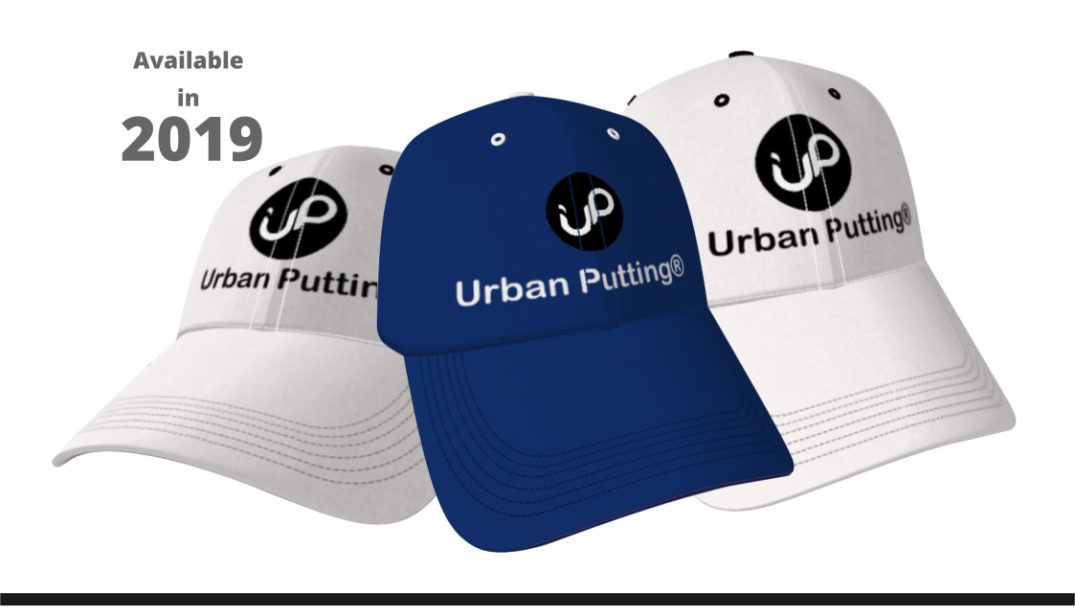 Urban Putting caps
